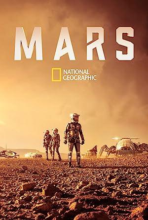 Marte (Mars) – Dublado / Legendado