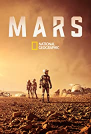 دانلود زیرنویس سریال Mars