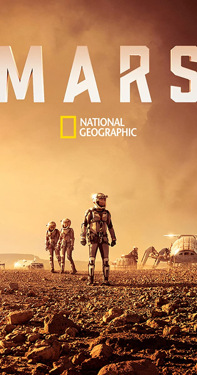movie national geographic expedition mars releases