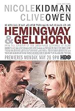 Hemingway And Gellhorn(2012)