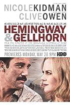 Image of Hemingway & Gellhorn