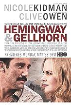 Primary image for Hemingway & Gellhorn