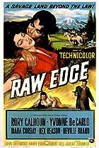 Image of Raw Edge