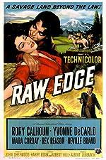 Raw Edge(1956)