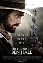 The Last Days of Ben Hall