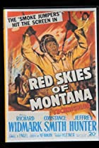 Image of Red Skies of Montana