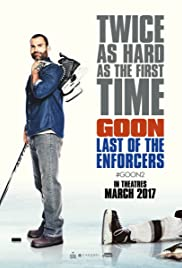 Watch Online Goon: Last of the Enforcers HD Full Movie Free