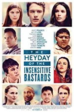 The Heyday of the Insensitive Bastards(2017)