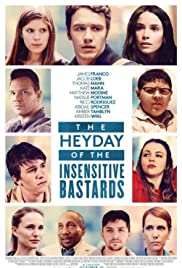 The Heyday of the Insensitive Bastards (2015) Poster - Movie Forum, Cast, Reviews