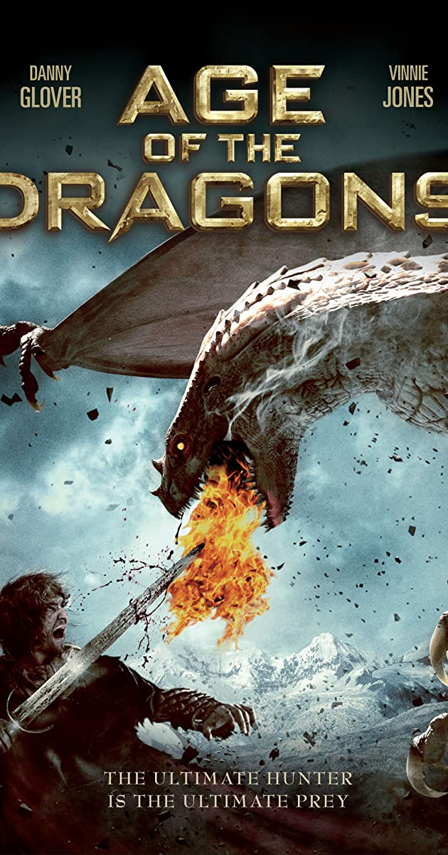 Age Of The Dragons 2011 Imdb
