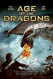 Age of the Dragons (2011) Poster - Movie Forum, Cast, Reviews