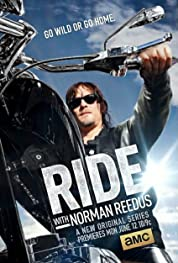 Ride with Norman Reedus - Season 2 (2017) poster