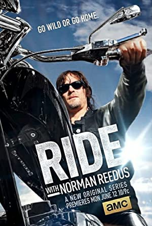 watch Ride with Norman Reedus full movie 720