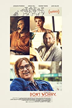 Based on the true story of cartoonist John Callahan, who became paralyzed after a car accident at age 21 and turned to drawing as a form of therapy.