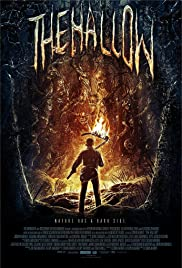 The Hallow (2015) Poster - Movie Forum, Cast, Reviews