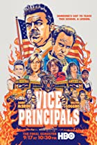 Image of Vice Principals