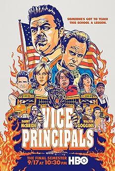 Vice Principals (2016-)