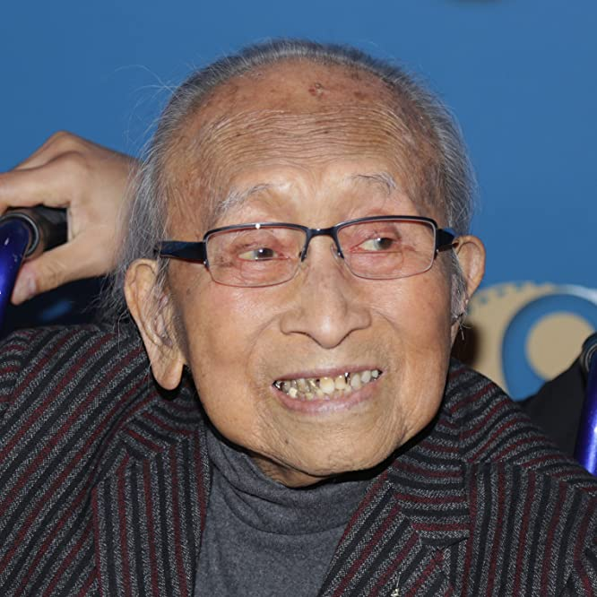 Tyrus Wong attends the 2nd Annual Asian World Film Festival - Opening Night at ArcLight Cinemas on October 24, 2016, in Culver City, California.