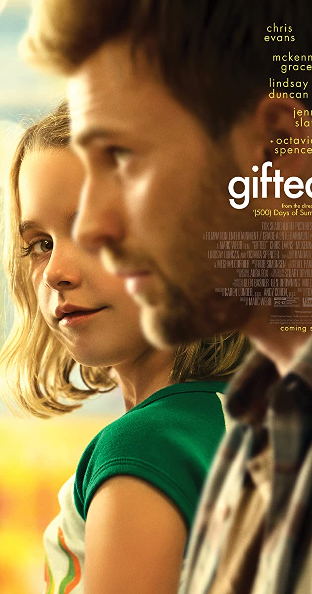 Gifted / Gifted (2017)