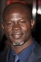 Image of Djimon Hounsou