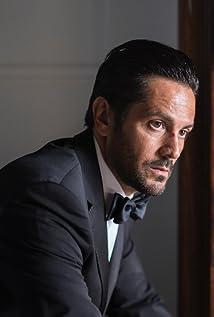 Aktori Michael Landes