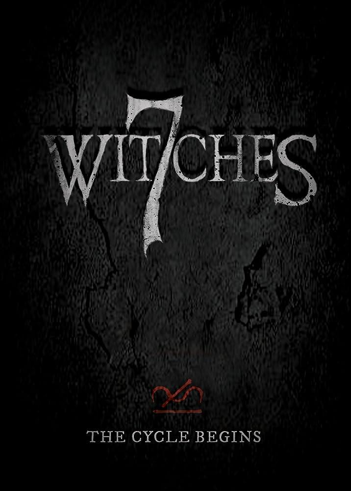 Фильм 7 ведьм (2017)