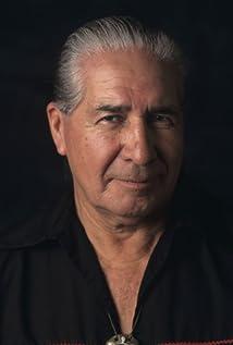 Chief Oren Lyons Picture