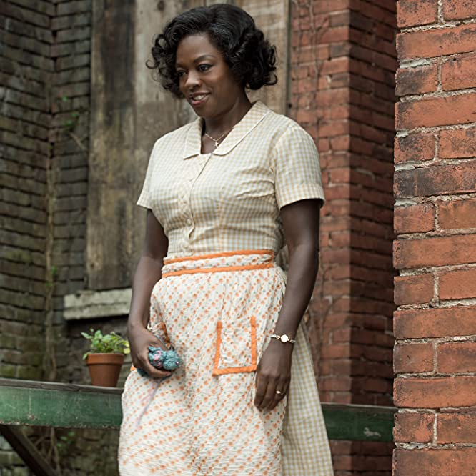 Viola Davis in Fences (2016)