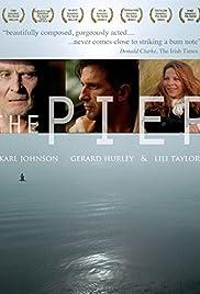 The Pier(2011) Poster - Movie Forum, Cast, Reviews