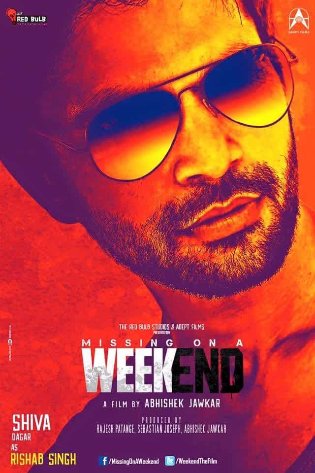 Missing on a Weekend 2016 Hindi 480p DVDRip full movie watch online freee download at movies365.ws
