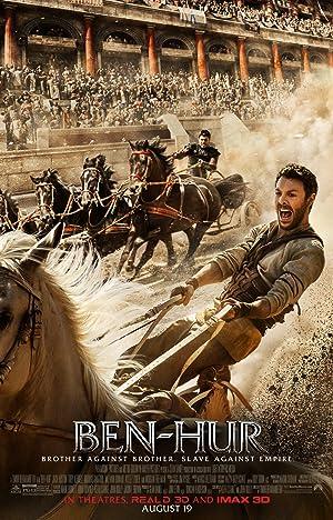 Ver Online Ben-Hur (2016) Gratis - 2016