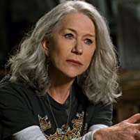 Helen Mirren in Collateral Beauty (2016)
