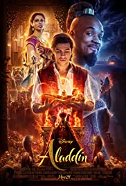 Aladdin (Line-Tamil)