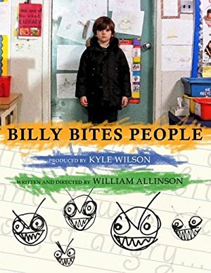 Billy Bites People