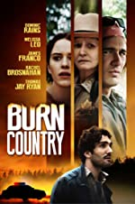 Burn Country(1970)