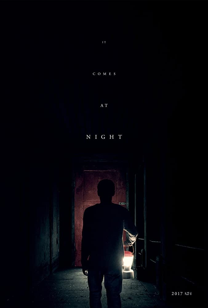 It Comes at Night (2017), filme online subtitrat în Română