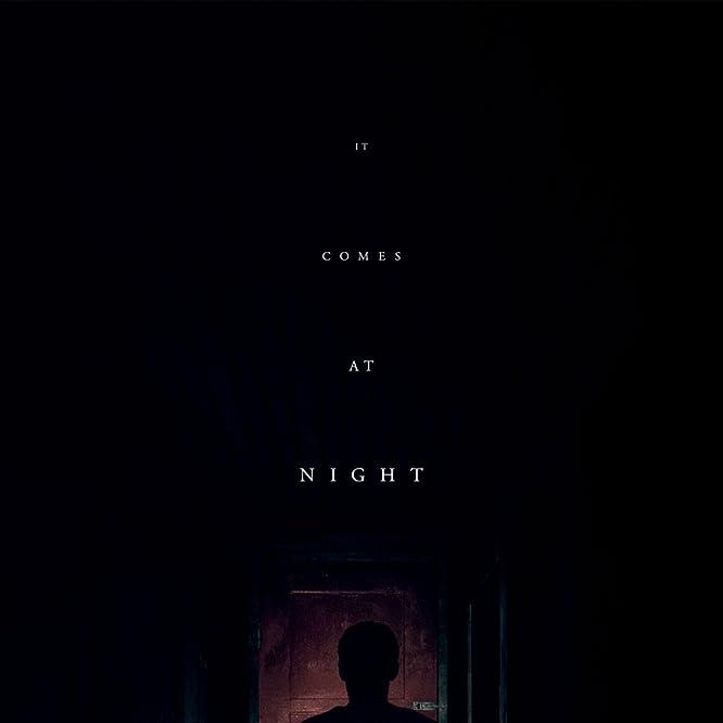Viene en la noche (2017)