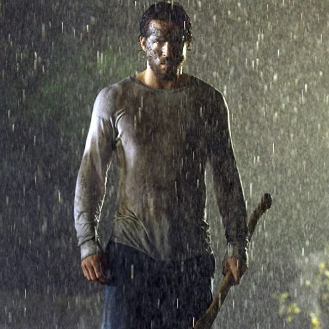 Ryan Reynolds in The Amityville Horror (2005)