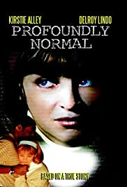 Profoundly Normal (TV Movie 2003) - IMDb