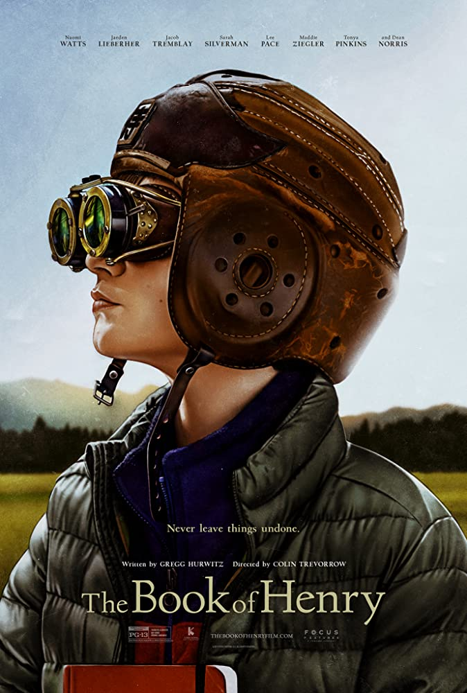 The Book of Henry (2017), Online Subtitrat