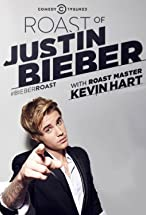 Primary image for Comedy Central Roast of Justin Bieber