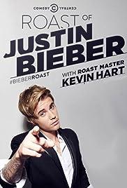 Comedy Central Roast of Justin Bieber(2015) Poster - TV Show Forum, Cast, Reviews