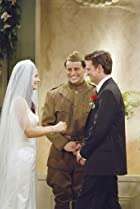 Image of Friends: The One with Monica and Chandler's Wedding: Part 2