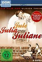 Jule - Julia - Juliane