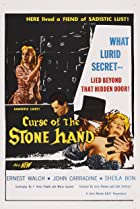 Image of Curse of the Stone Hand