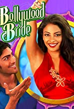 Bollywood Bride
