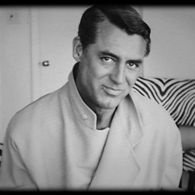 Cary Grant in Becoming Cary Grant (2017)
