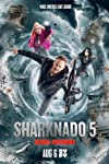 Sharknado 5 Recap: In Latest Schlock Attack, the Hunted Became Hunters