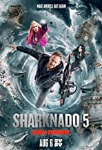 Image Result For Sharknado Global Swarming Rotten Tomatoes