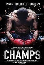 Champs(2015)